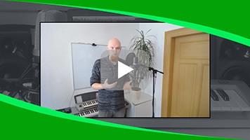 Wie kann ich meine Stimme trainieren und aufwärmen?