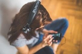 Wie kann ich meine Musik digital verkaufen?