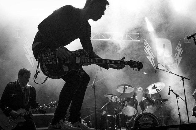 live rocken