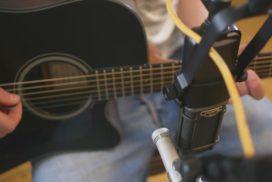 Studio Mikrofon – Was brauche ich?