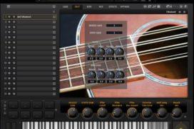 Instrumente erstellen mit HALion | Gratis Plugins Röhrich und Ukulead