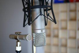Kondensatormikrofon – Was ist das?