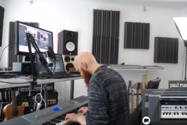 Beat Making Session 02-2018