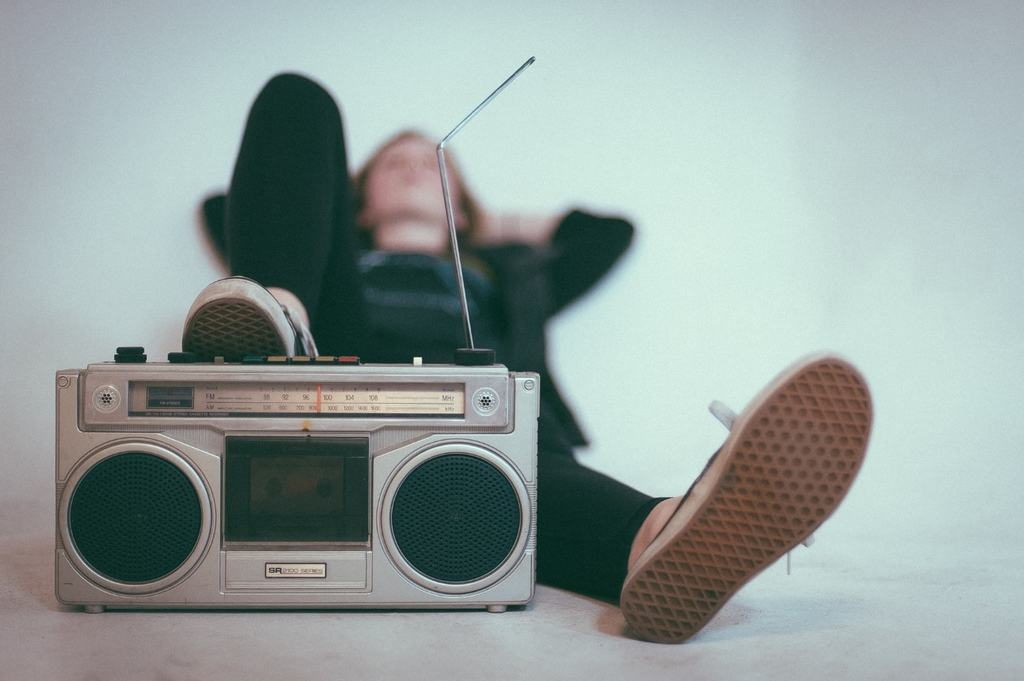 Musik mischen - Referenzabhöre