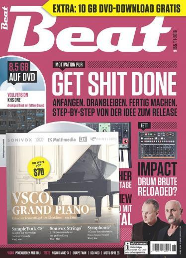 Beat Magazin 11_18