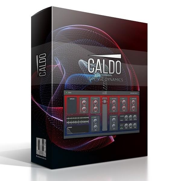 CALDO für Reaktor Player